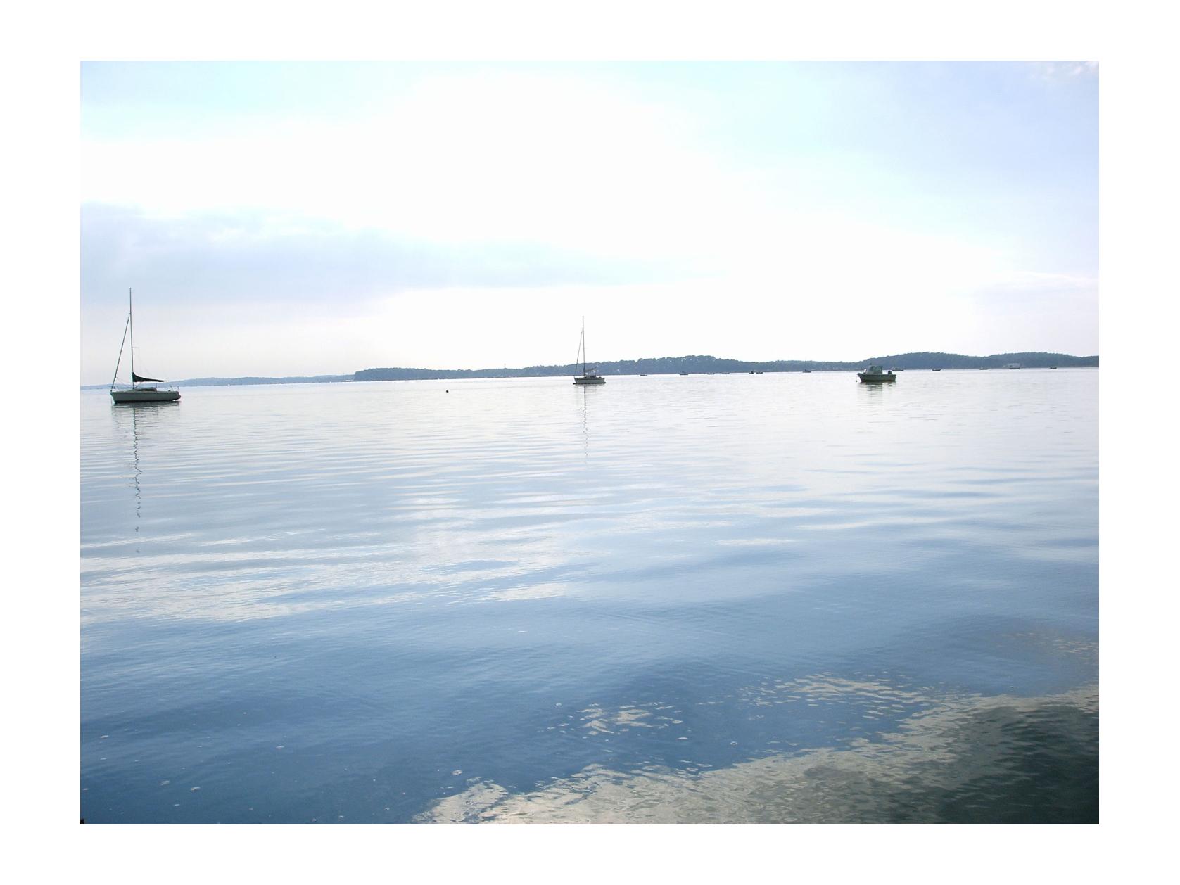 Foulques les voyages immobiles for Bassin miroir
